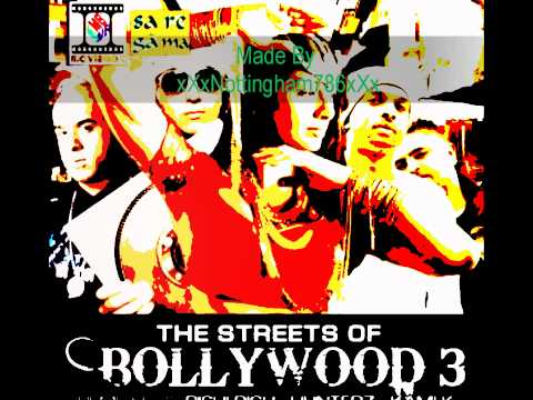 Streets of Bollywood 3 - You Are My Only Love