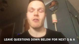 HEALTH AND FITNESS Q & A - 3