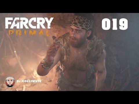 Far Cry Primal #019 - Urki - fliegen wie ein Vogel [XBO][HD]   Let's Play Far Cry Primal