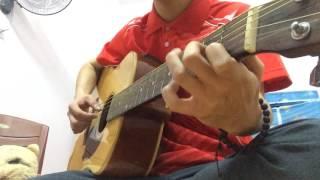 Từ khi gặp em - Guitar solo fingerstyle