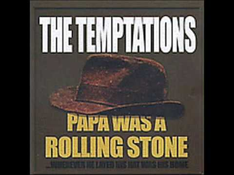 Image result for TEMPTATIONS FINAL NO. ONE HIT IN 1972