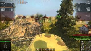 World of Tanks 8 4 SU 100Y Ace Tanker
