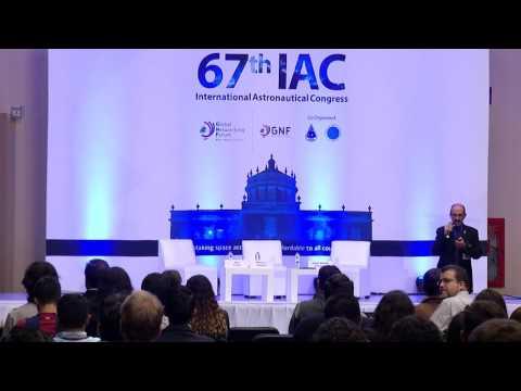 IAC 2016 - GNF Space Medicine and Tourism Space Transportation