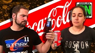 Soda Tasting Competition | THE DOOLEY NOTED SHOW