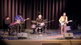 08 Dave Keller Band \ Love Love Love