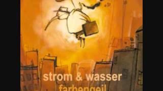 strom & wasser - leichtes lied