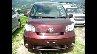 Toyota Porte 2009 года(, 2013-07-17T01:22:43.000Z)