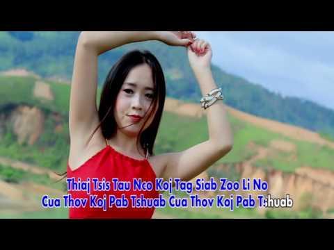CUA PAB TSHUAB by Leekong Xiong