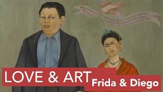流産、不倫、家庭内暴力… 稀代のアーティスト夫婦が辿った、愛と芸術のけもの道
