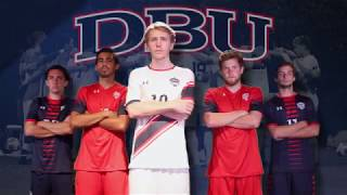 2018 DBU Men