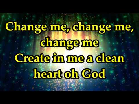 Martha Munizzi - Renew Me - Lyrics