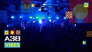 De Staat - Peptalk // Live 2019 // A38 Vibes