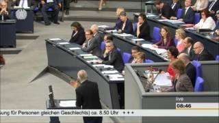 SPD-Kahrs wutentbrannt gegen Merkel: