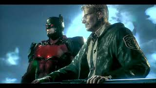 BATMAN: A.K. |Gameplay Part 1| The Perfect Crime/The Line of Duty/Riddler's Revenge/City of Fear