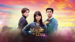 Download Mp3 Lagu Host Magic In Love Terbaru!  || Pura Pura Cinta || Tak Akan Berhenti
