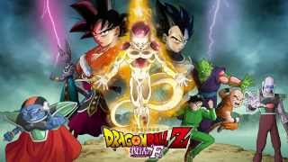 Dragon ball z revival of f - song playlist #1