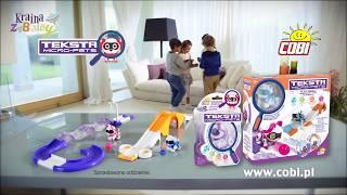 MOOSE Teksta Micro-Pets Interaktywne Zwierzątka - www.krainazabawy.pl