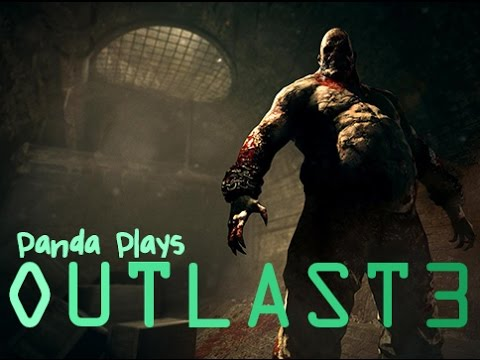 They are oh so VERY naked. Outlast part 3
