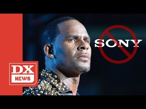 "Sony Music Officially Drops R. Kelly From The Record Label Following ""Surviving R.Kelly"" Documentary Mp3"