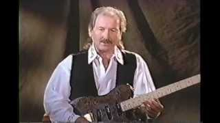 James Burton AKA Master of the Telecaster