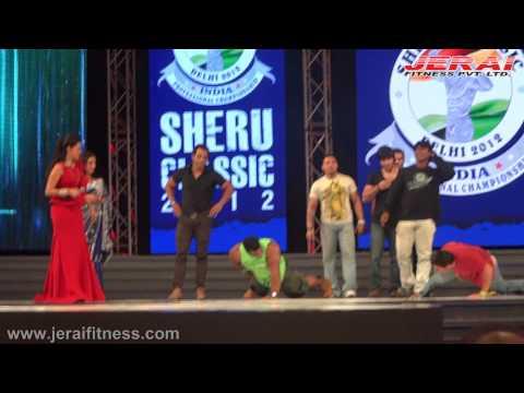 Sheru Classic - Jerai Fitness - Sangram Chougule & MIihier Singh