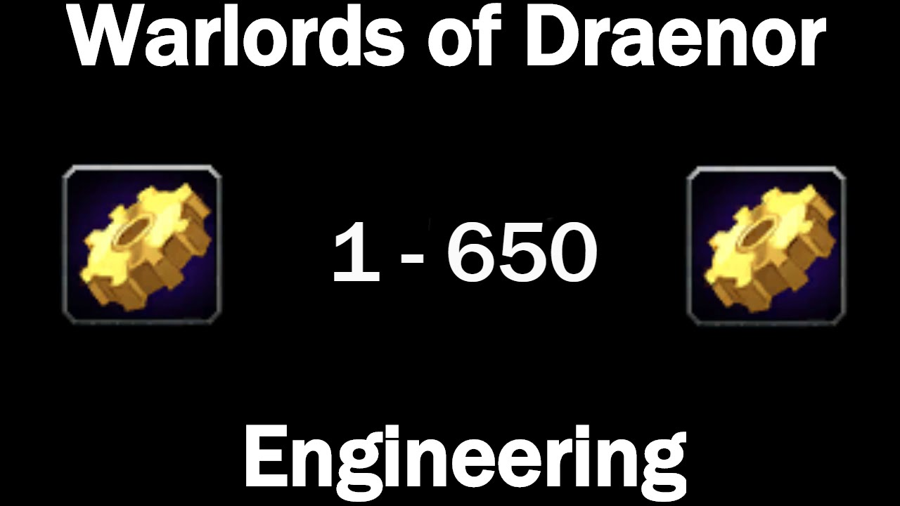Engineering leveling guide.