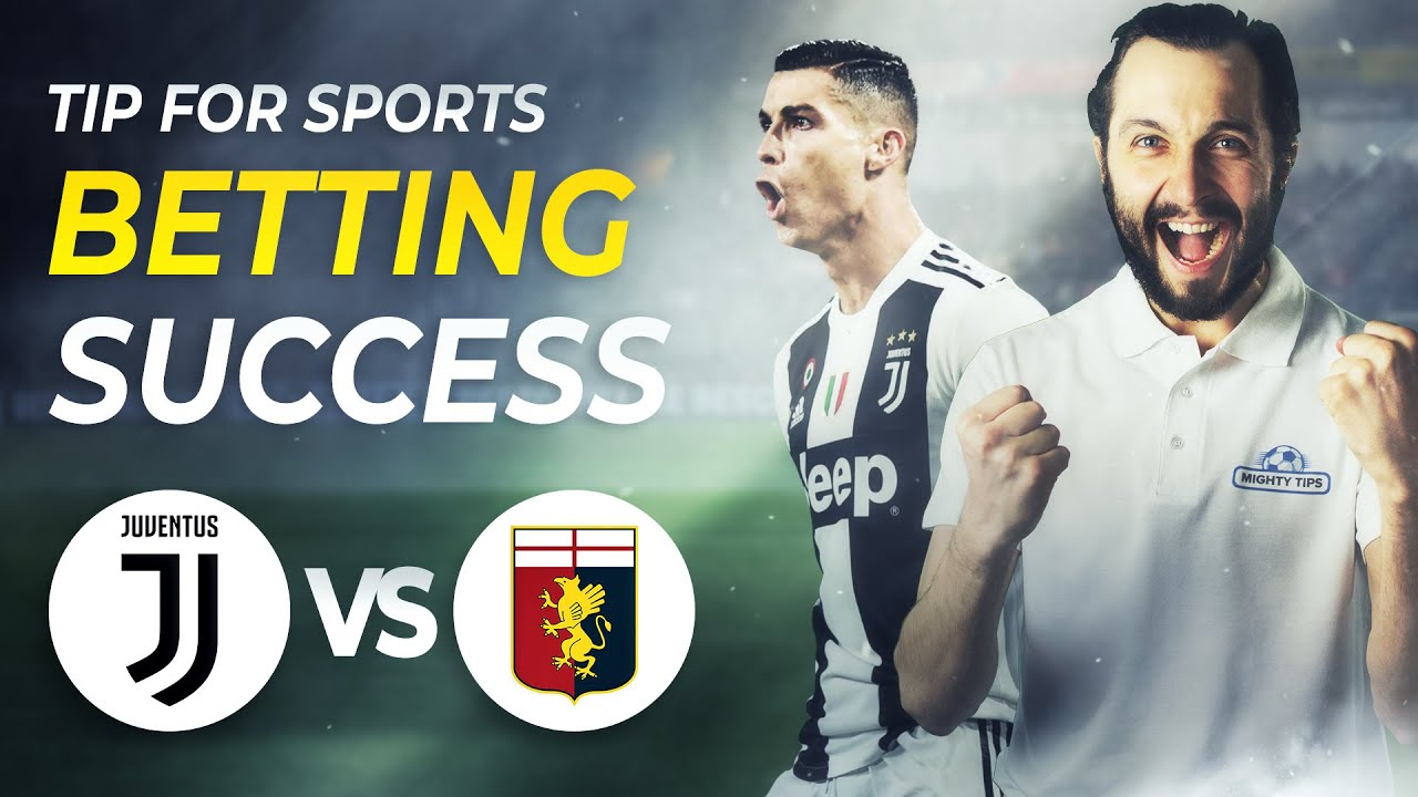 ᐉ Juventus vs Genoa prediction [100% free] Betting tips | 11.04.2021 video preview