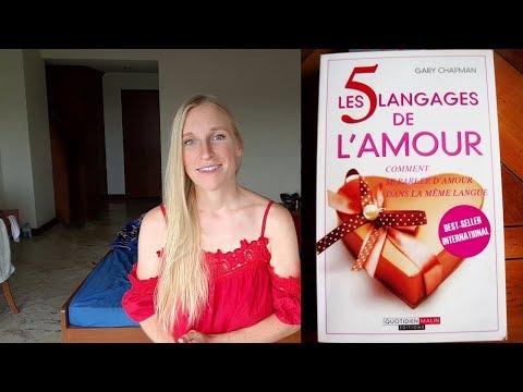 Sauver son couple avec les 5 langages de l'amour
