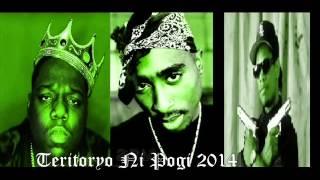 2pac ft Eazy- E, Biggie - They
