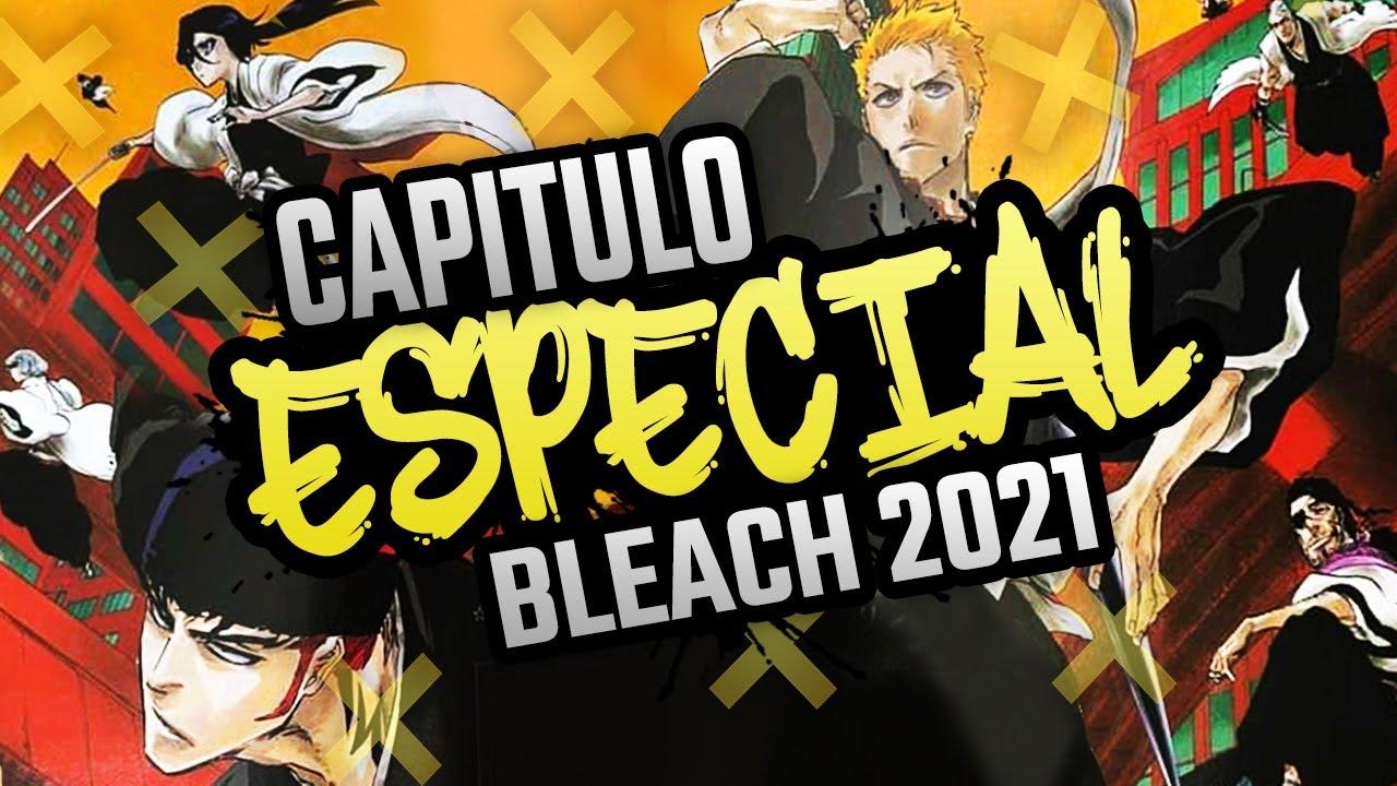 Download BLEACH 2021   Capitulo ESPECIAL 2021   ¡filtraciones y teorías!