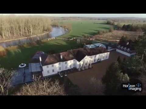 Drone Aerial Videography – January 2016 showreel