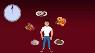 Как правильно сочетать продукты питания