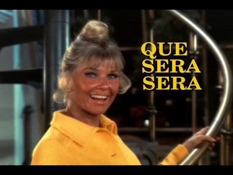 QUE SERA SERA - Doris Day Show