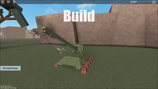 Roblox MetalWorks Sandbox Demo Trailer