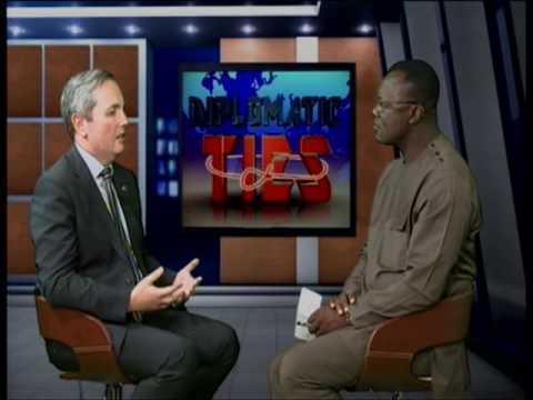Diplomatic Ties: Nigeria, Australia Bilateral Relationship