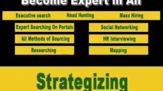 HR Career -Mukul Certified Recruitment Training Course -Delhi, India Top Recruiter Certification