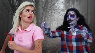 10 лайфхаков для зомбиапокалипсиса / Как выжить во время нашествия зомби?