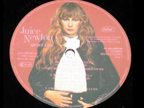 Juice Newton: I'm Gonna Be Strong