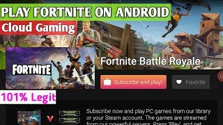 How to Download & Play Fortnite on Android | No Fake App Downloading (101% Legit)