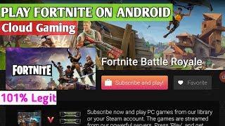 Cómo descargar y jugar Fortnite en Android Sin descarga de aplicaciones falsas (101% de fiar)