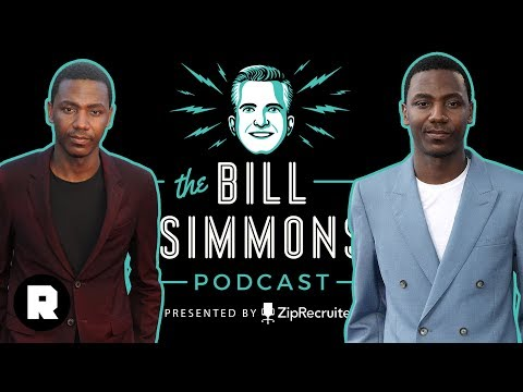 Here Come the 76ers, Plus Jerrod Carmichael | The Bill Simmons Podcast | The Ringer