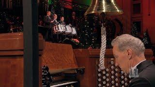 I Saw Three Ships - Richard Elliott Christmas Organ and Percussion Trio