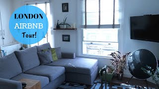Gambar cover LONDON AIRBNB TOUR! | Flight Attendant Life | Part 2
