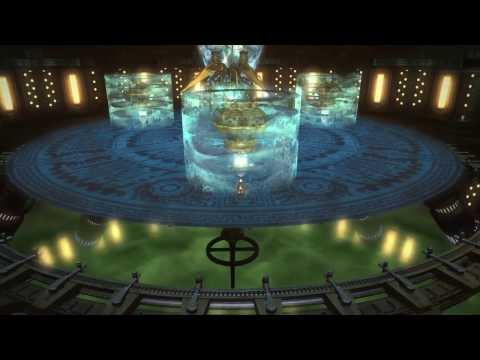 FFXIV -機工城アレキサンダー零式:チョコボ編!?
