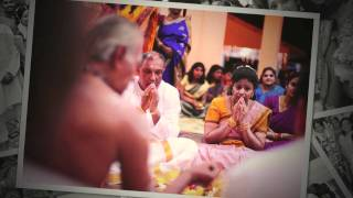 Indian Engagement Ceremony   Prakash+Shantiya   photo montage/slideshow by McCain Photography