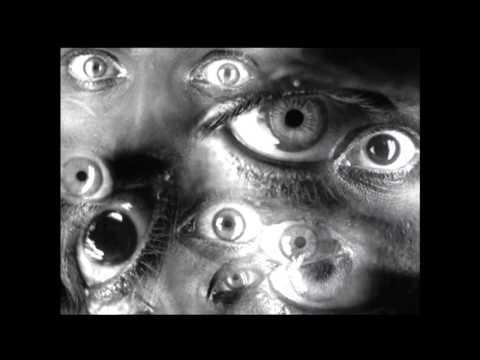 Metropolis (1927) - Maria's Dance