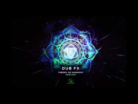 Dub Fx - The Sky (Shimon Remix)