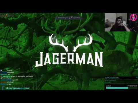 Kendine Müzisyen JagermaN Twitch Karışık Edit İzliyor
