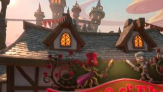 Trailer de la Beta de Plants vs. Zombies Garden Warfare 2