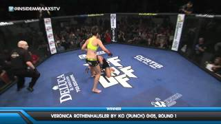 Incredible 5 Second KO - Inside MMA